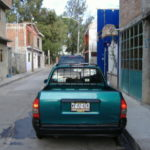 Imágenes de Chevrolet Chevy Pick Up
