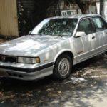 Imágenes de Chevrolet Cutlass