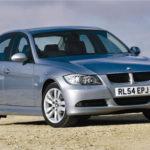 Imágenes de BMW series 3