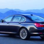 Imágenes de BMW series 7