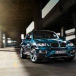 Imágenes de BMW X6