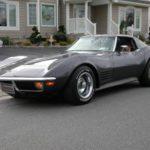 Imágenes de Corvette