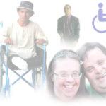 Imágenes de discapacitados