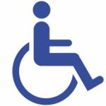 Imágenes de discapacitados logo