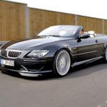 Imágenes de BMW M6