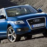 Imágenes de Audi Q5