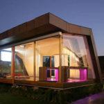 Imágenes de casa prefabricadas