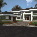 Imágenes de casas modernas