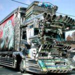 Imágenes de camiones