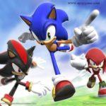 Imágenes de Sonic