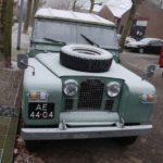 Imágenes de Land Rover