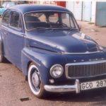 Imágenes de Volvo
