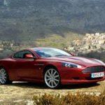 Imágenes de Aston Martin