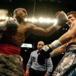 Imágenes de boxeo