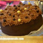Imágenes de pasteles de cumpleaños