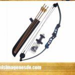 Imágenes de arcos y flechas