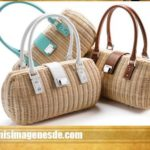 Imágenes de bolsos y carteras
