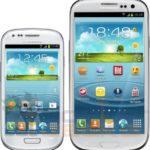 Imágenes de Samsung Galaxy S3 Mini