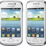 Imágenes de Samsung Galaxy Young