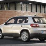Imágenes de Volkswagen Tiguan