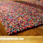 Imágenes de alfombras modernas
