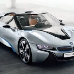 Imágenes de BMW I8