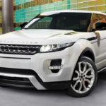 Imágenes de Land Rover Evoque