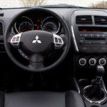 Imágenes de Mitsubishi ASX