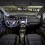 Imágenes de Nissan Versa