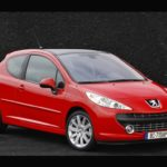 Imágenes de Peugeot 207