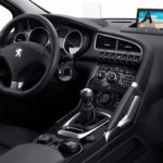 Imágenes de Peugeot 3008