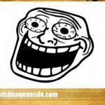 Imágenes de Trollface