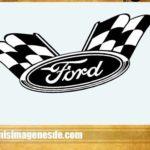 Imágenes de Ford logo