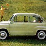 Imágenes de Fiat 600
