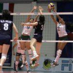 Imágenes de Voleibol