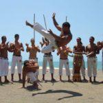 Imágenes de capoeira