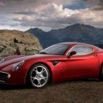 Imágenes de Alfa Romeo