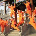Imágenes de kung fu