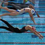 Imágenes de natación