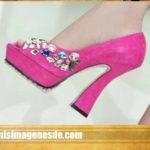Imágenes de zapatos de fiesta