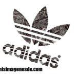 Imágenes de Adidas logo