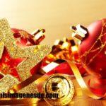 Imágenes de adornos navideños