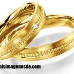 Imágenes de anillos de matrimonio