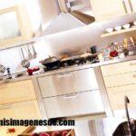 Imágenes de cocinas pequeñas