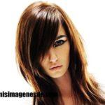 Imágenes de cortes de pelo largo