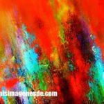 Imágenes de cuadros abstractos