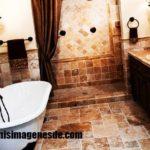 Imágenes de decoracion de baños