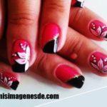 Imágenes de decorados de uñas