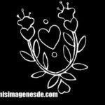 Imágenes de dibujos de flores