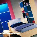 Imágenes de dormitorios juveniles